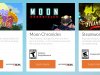 Nintendo of America Launches eShop Indie Website