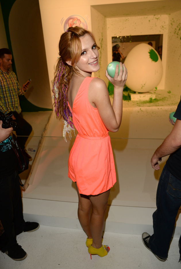 Bella Thorne of Shake It Up