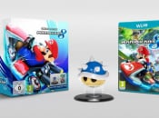 Nintendo of Europe Confirms Mario Kart 8 Limited Edition Software Bundle