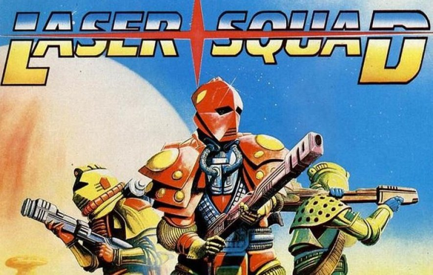 Laser Squad saw Gollop build on the good work done in Rebelstar Raiders and Rebelstar