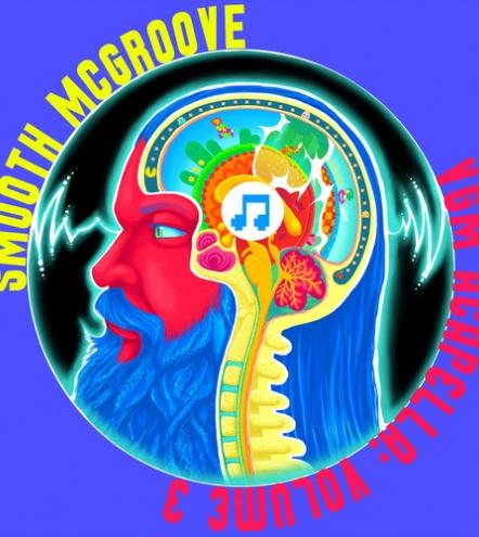 VGM Acapella: Volume 3