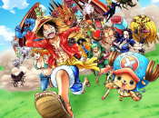 One Piece Unlimited World Red Is Sailing To Wii U And 3DS In Europe And Australia