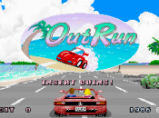 OutRun Confirmed As The Next 3D Classic Racing to Japan