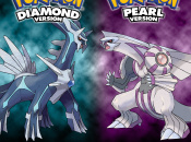 Pokémon Diamond & Pokémon Pearl: Super Music Collection Available Now on iTunes