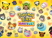 Pokémon Link: Battle! Is Priced for Next Week's European Release