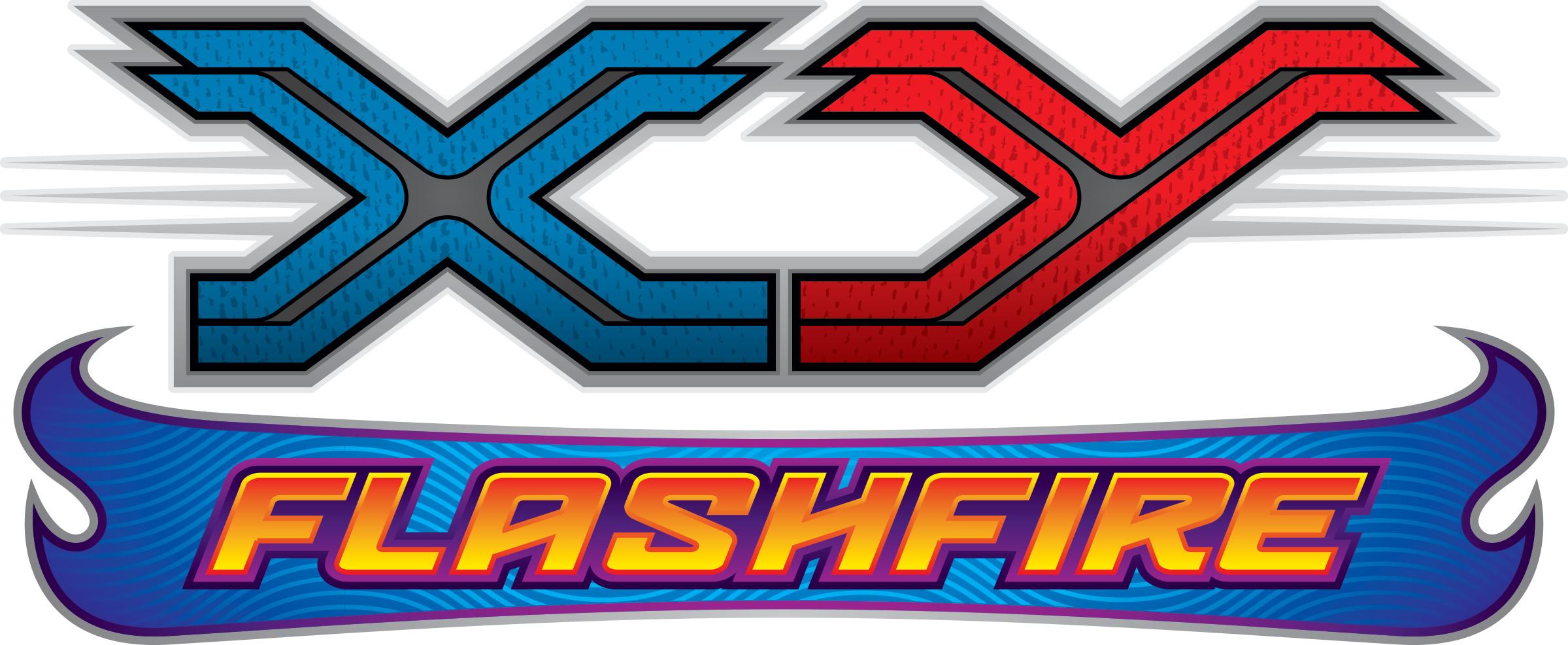 Flash Fire Decks Original
