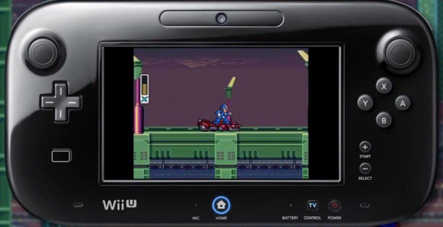 Mega Man VC