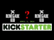 Renegade Kid Confirms a Console Game Kickstarter Campaign for 2nd April