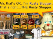 Rusty's Real Deal Baseball Gets Into the Swing of the 3DS eShop on 3rd April