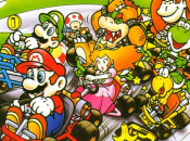 SNES Classic Super Mario Kart Is Racing To The Wii U Virtual Console This Month