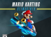 Special Mario Kart 8 Event Racing Towards SXSW on 7th March