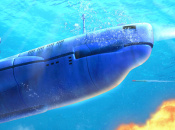 Steel Diver: Sub Wars Update Applies Fixes and Tweaks to Online Play