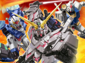 Strategic Card Battler Gundam: Try Age SP Announced For The Nintendo 3DS