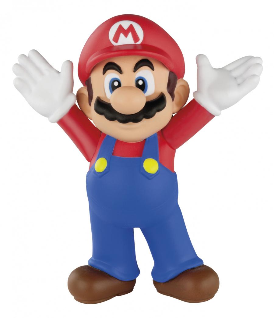 Mario Nofx