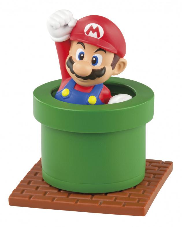 Mario in Tub Nofx
