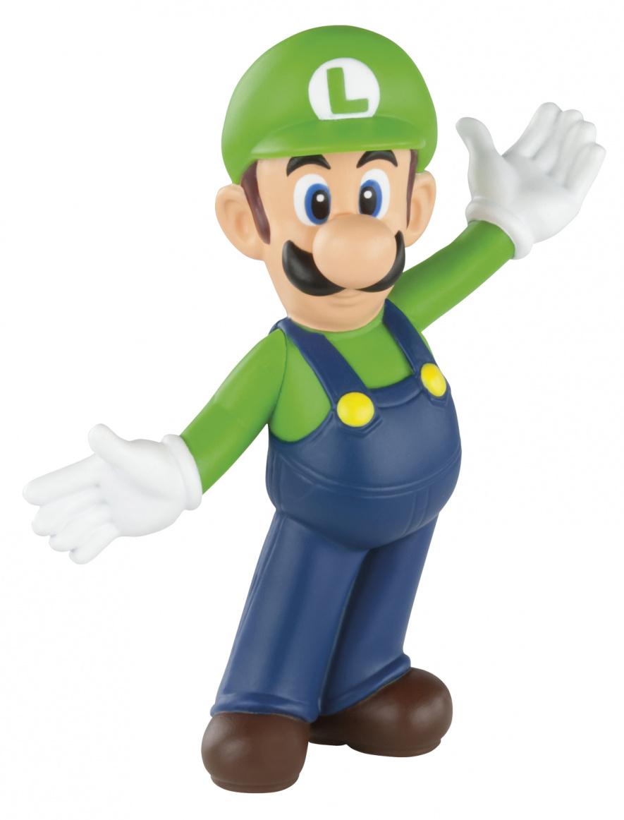 Luigi Big Hands Nofx