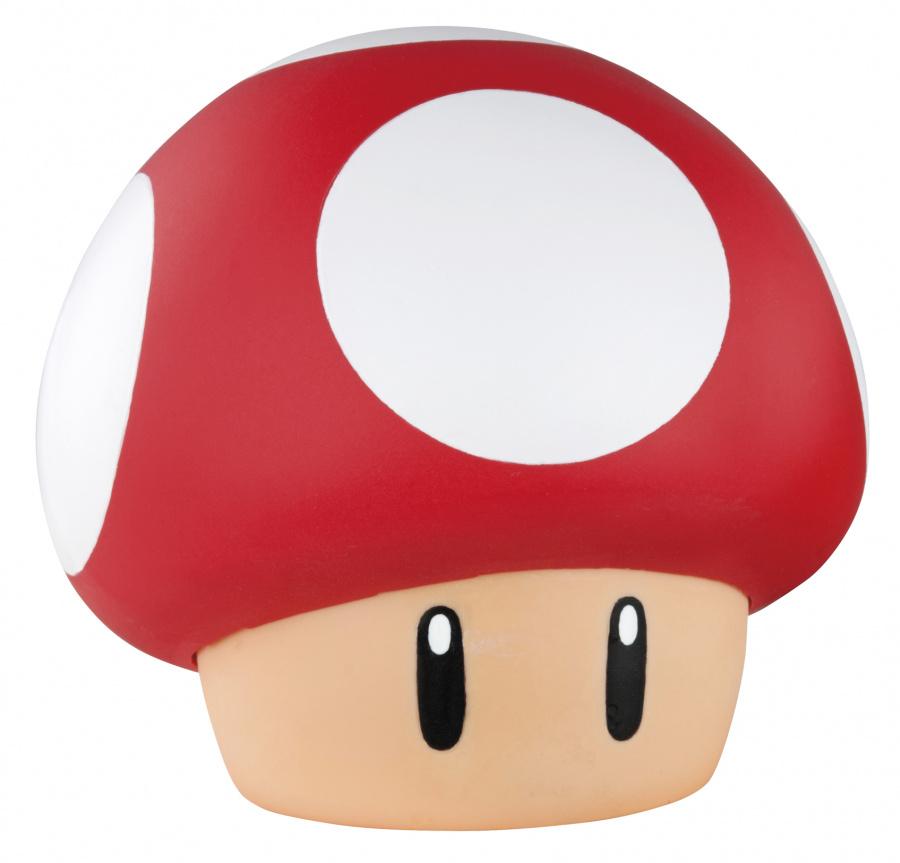 Mushroom Head Nofx