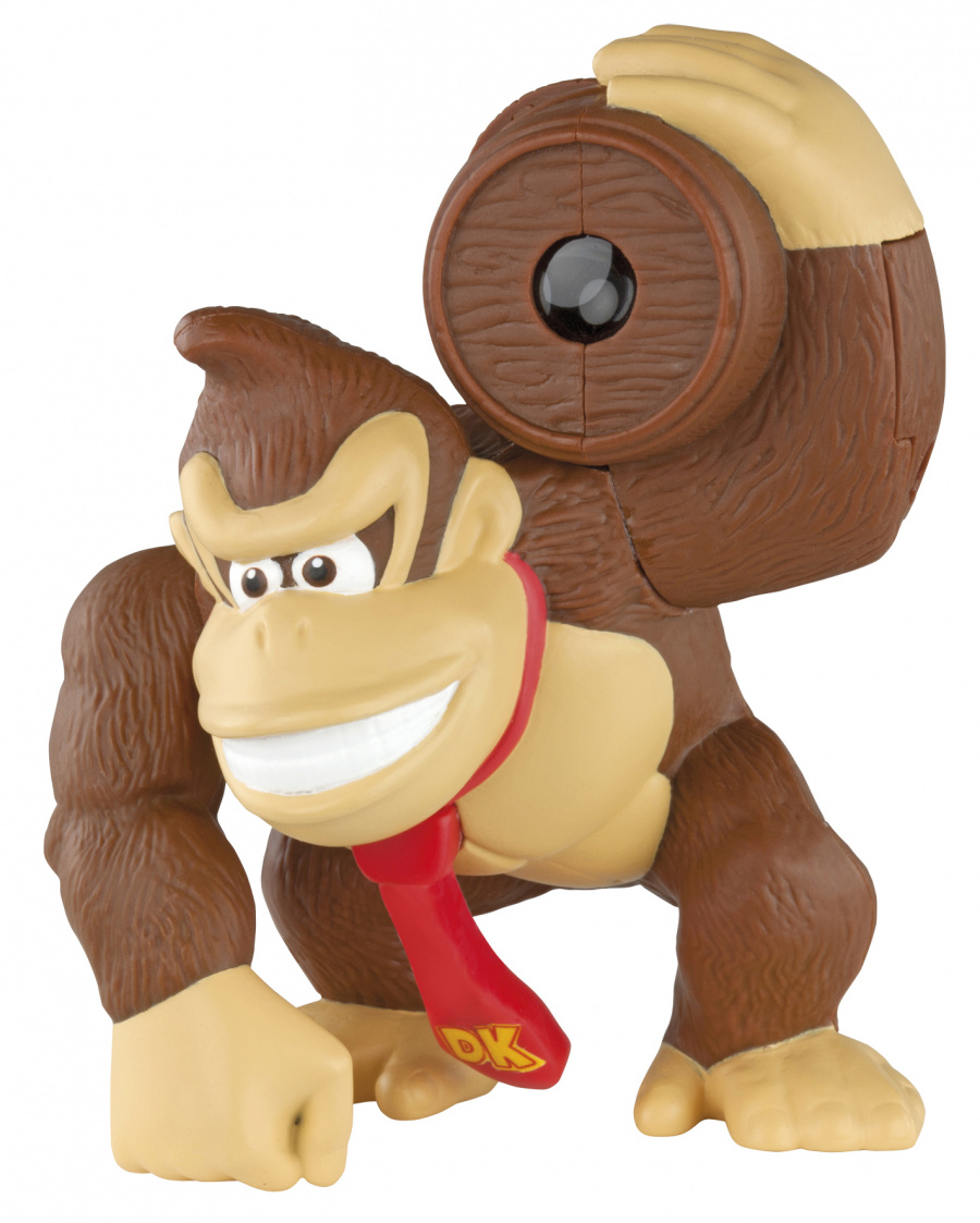 Donkey Kong Nofx