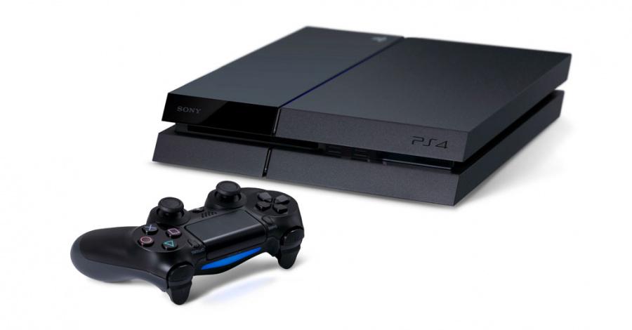 PS4 FTW?
