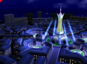 Super Smash Bros. on 3DS Just Got More Real - Lumiose City Confirmed as a New Stage