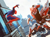 The Amazing Spider-Man 2 Will Be Creeping To European Wii U And 3DS Consoles This May