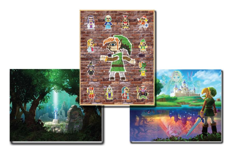 Zelda Albw Posters Big 1