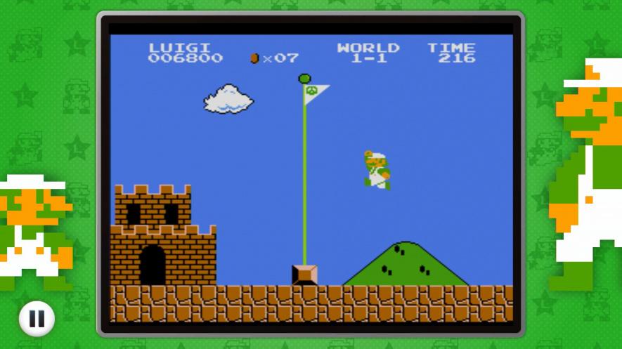 104821 Wii U NESRemix2 021314 Scrn02