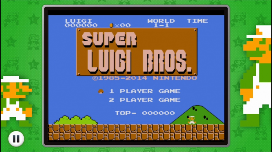 104809 Wii U NESRemix2 021314 Scrn01