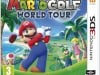 This Is What The Box Art For Mario Golf: World Tour On The 3DS Looks Like