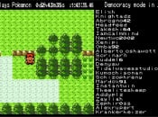 Twitch Begins New Journey in Pokémon Crystal