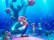 New Mario Golf: World Tour Footage Shows Off Cheep Cheep Lagoon