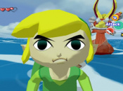 Now Wind Waker Has Had the Oculus Rift Treatment