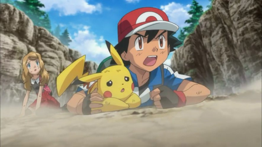 XY the Movie