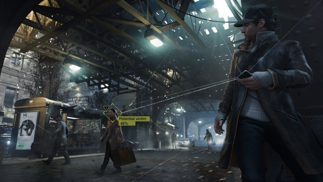 Watch Dogs HD2