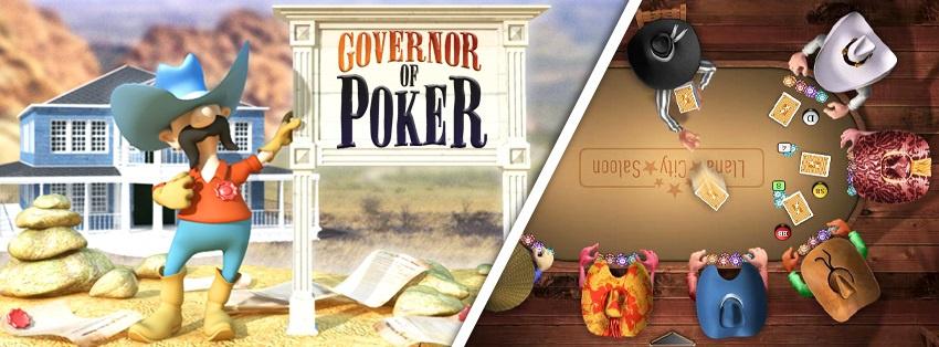 governor texas poker
