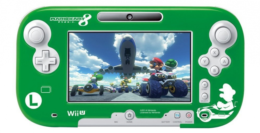 amazon comes in low with mario kart 8 wii u bundle price. Black Bedroom Furniture Sets. Home Design Ideas