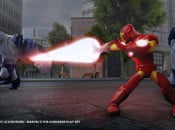 Disney Infinity 2.0: Marvel Super Heroes Comes To Wii U But Not Wii