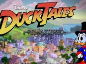 DuckTales: Remastered Digital Soundtrack Coming to Amazon