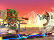 A Week of Super Smash Bros. Wii U and 3DS Screens - Issue Thirty Two