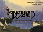 German Ratings Board Leaks Another World: 20th Anniversary Edition for Wii U and 3DS