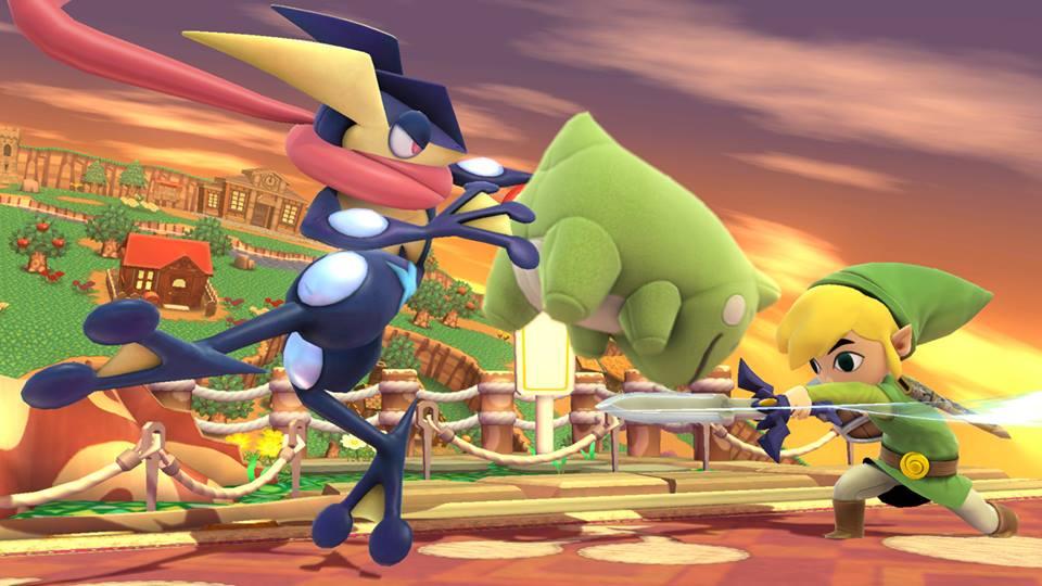 Mega Infernape Pokemon X And Y