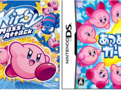 HAL Laboratory Director Explains Why Kirby Tends To Be A Ball Of Rage On Western Covers
