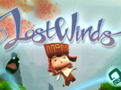 LostWinds Now Available For Wii to Wii U Transfer