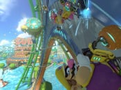 Mario Kart 8 Producer Explains The Absence of a Custom Track Creator
