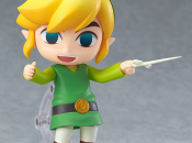 Nendoroid Toon Link Figure Slated for August Release