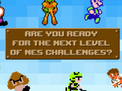 NES Remix 2 Features A Mode Which Mimics The 1990 Nintendo World Championship