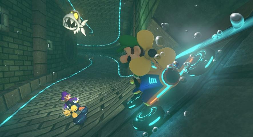 Mario Kart Screen2 EDIT
