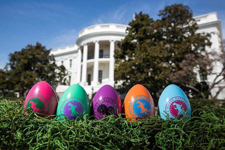 Photo Courtesy Whitehouse.gov