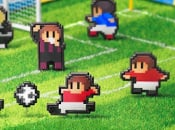 Nintendo Pocket Football Club Tournament & SpotPass Distribution Schedules Released, Add-On Content Detailed