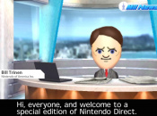 Nintendo's Bill Trinen Discusses Localising Tomodachi Life